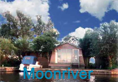Photo of Moonriver, Norfolk Broads holiday home