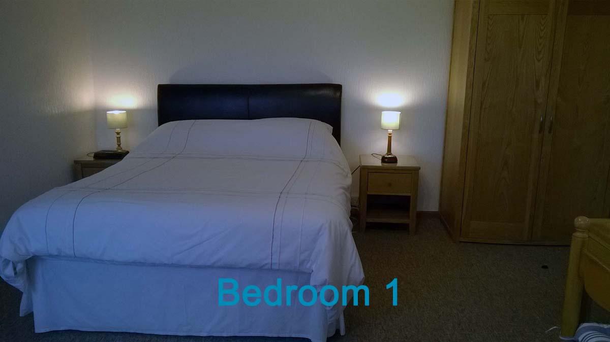 Photo of bedroom 1 Moonriver