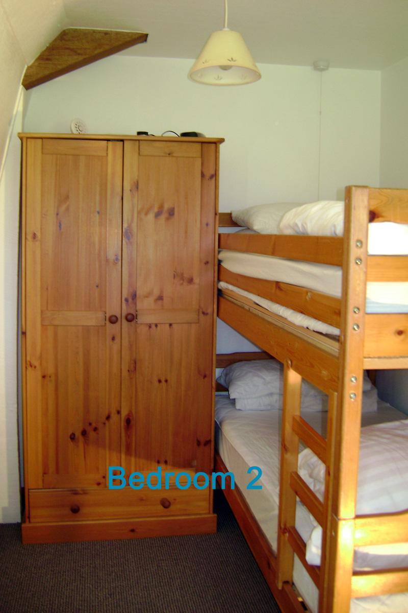 Photo of bedroom 2 Moonriver
