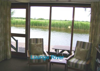 Photo from lounge of Moonriver